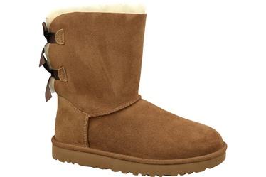 UGG Bailey Bow II Boots 1016225 Brown 36