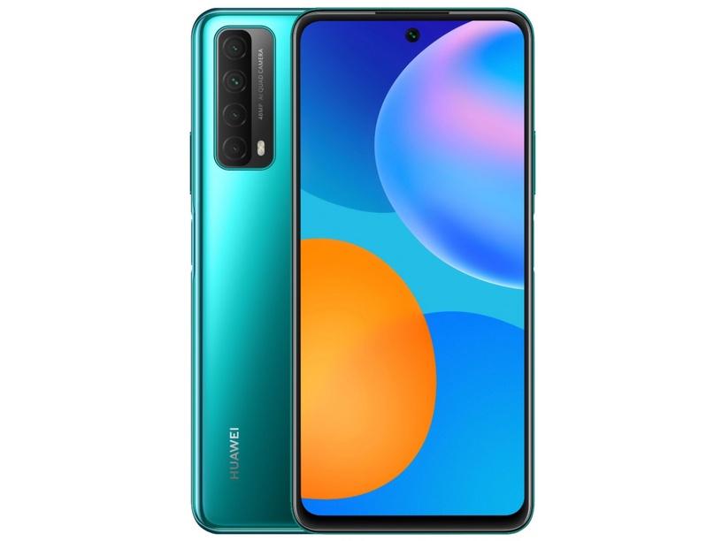 Мобильный телефон Huawei P Smart 2021, зеленый, 4GB/128GB
