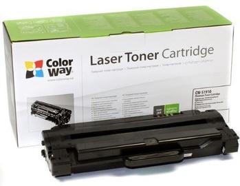 ColorWay Toner Cartridge Samsung MLT D1052S Black