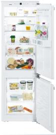 Įmontuojamas šaldytuvas Liebherr ICBN 3324 Comfort White