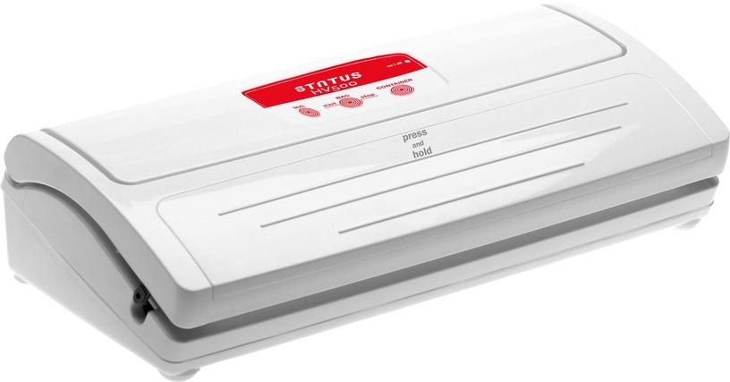 Vakuumatorius Status HV500
