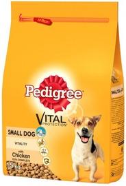 Pedigree Small Dog Poultry & Vegetables 1.5kg