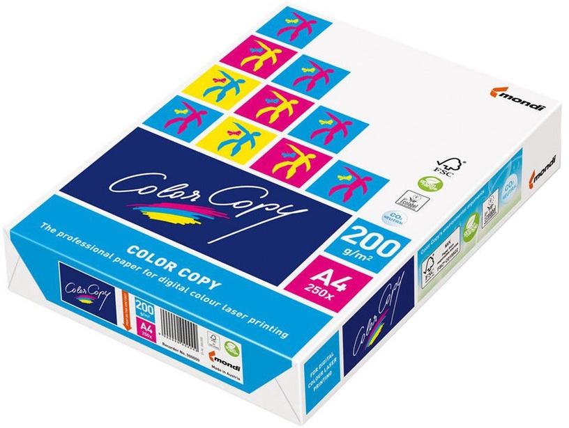 Igepa Laser Color Copy A4 200g/m2 250 Paper