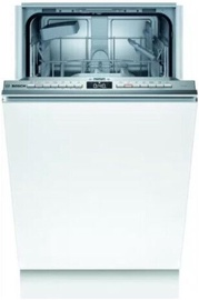 Bosch Series 4 Dishwasher SPV4HKX33E