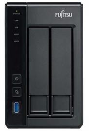 Fujitsu Celvin NAS QE707 2 x 2 TB