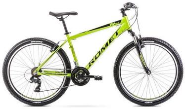 Romet Rambler 26 R6.0 21'' Yellow 2021