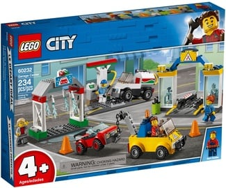 Конструктор LEGO City Garage Center 60232