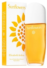Tualetinis vanduo Elizabeth Arden Sunflowers 100ml EDT