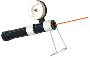 Makšķere CamPart Travel Compact, 400 mm, 40 cm