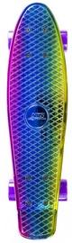 Nils Extreme Pennyboard Rainbow PNB01