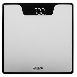 Весы для тела Gerlach GL8167s