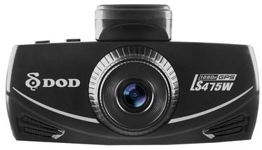 Videoregistraator Dod LS475W