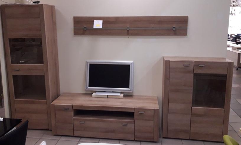 MN Wall Unit Frame 4935