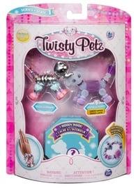 Apyrankių gaminimo rinkinys Spin Master Twisty Petz Elephant Puppy And Surprise Collectible 1s
