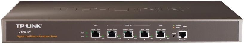 TP-Link TL-ER5120 5-port