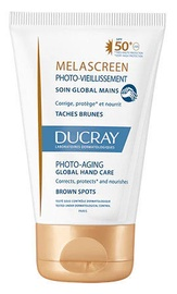 Ducray Melascreen Global Hand Care SPF50+ 50ml