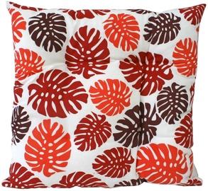 Home4you Summer Chair Cushion 40x40cm