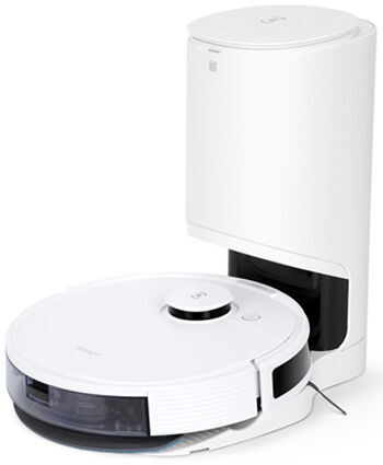 Робот-пылесос Ecovacs DEEBOT N8+