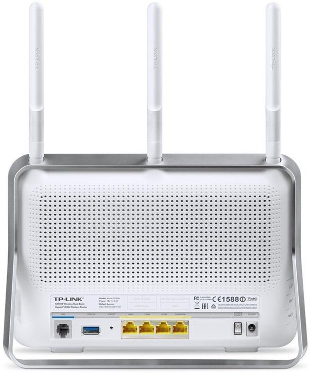 TP-Link Archer VR900 AC1900