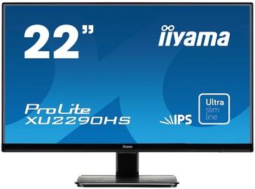 Monitorius Iiyama ProLite XU2290HS-B1