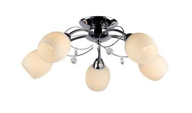 Lubinis šviestuvas Okko Elisa MX11219/5, 5 x 60 W, E14