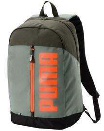 Puma Pioneer Backpack II 075103 08 Green