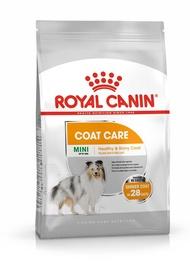 Сухой корм для собак Royal Canin Coat Care CCN Mini, 8 кг