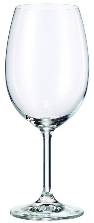 Veini klaas Bohemia Royal Crystal Martina 40415, 0.45 l, 6 tk