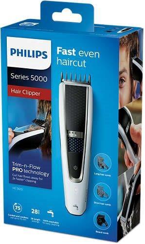 Plaukų kirpimo mašinėlė Philips HC5610/15
