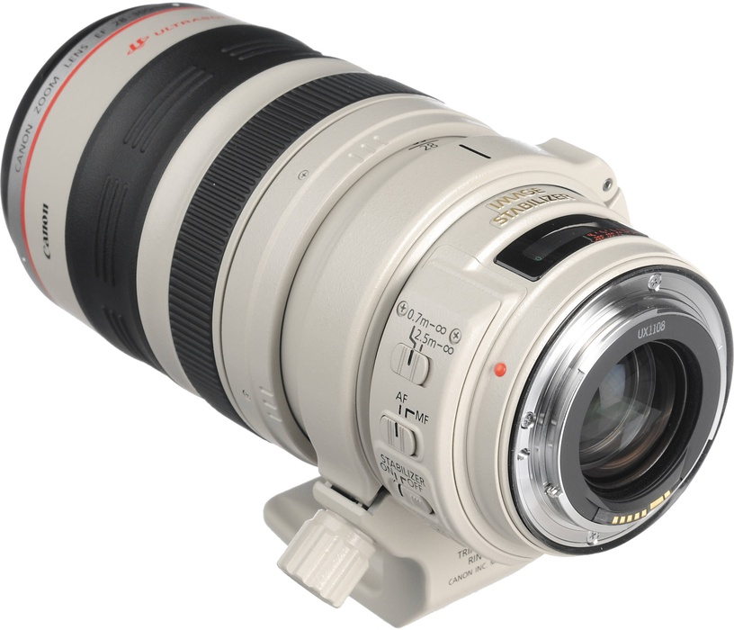 Canon EF 28-300/F3.5-5.6 L IS USM