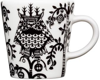 Iittala Taika Espresso Cup 0.1l Black