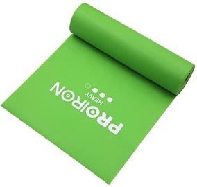 ProIron Exercise Resistance Band Green
