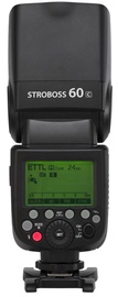 Quadralite Stroboss 60 For Canon