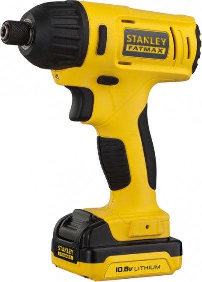 Stanley FMC041S2-QW Cordless Screwdriver