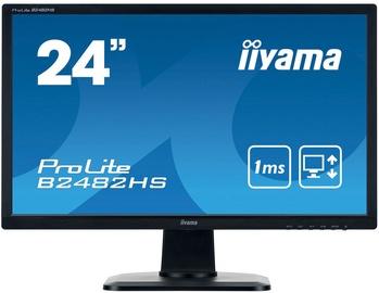 Iiyama ProLite B2482HS-B1