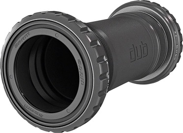 Sram Dub English/BSA MTB 68/73mm Black