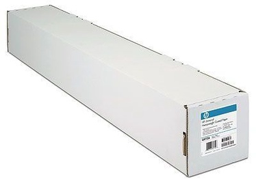 Бумага HP Inkjet Paper Roll, 90 g/m², 1 шт.