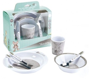 Thermobaby My First Feeding Set Savannah 38957