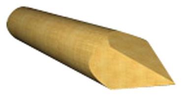 IMPREGNĒTS MIETS 50X1500 mm SMAILS 3 KLA