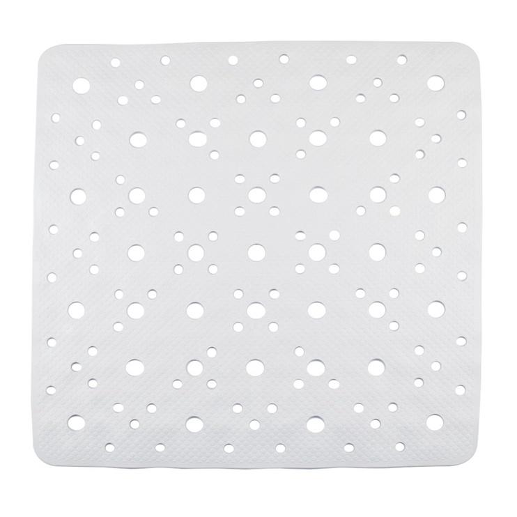 Vannas istabas paklājs Saniplast 4fpa279002, 520x520 mm