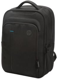 "Kuprinė HP Notebook SMB T0F84AA 15.6"", juoda"