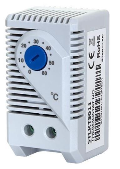 Termostaat Digitalbox Thermostat Mouting Grey