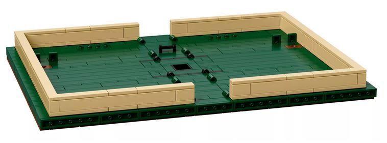 Конструктор LEGO Ideas Pop Up Book 21315 21315, 859 шт.