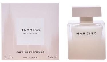 Narciso Rodriguez Narciso 75ml EDP Limited Edition