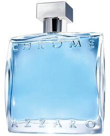 Azzaro Chrome 100ml After Shave Lotion