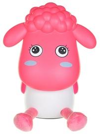 ActiveJet Desk LED Lamp Aje-Lamb Pink