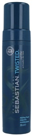 Matu putas Sebastian Twisted Curl Lifter Styling Foam, 200 ml