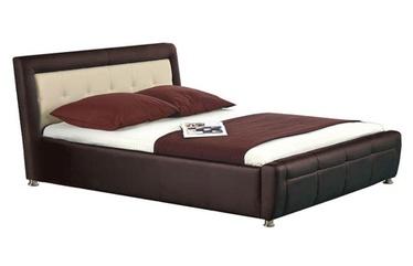 Кровать Halmar Samanta, 160 x 200 cm