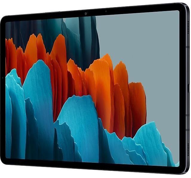 Planšetė Samsung Galaxy Tab S7 11.0, juoda, 6GB/128GB