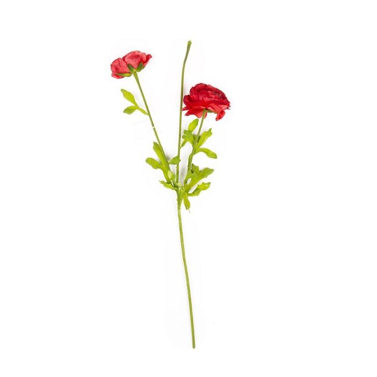 Kunstlill tulikas, 68 cm